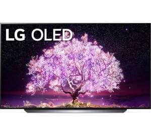 "[ComputerUniverse] LG OLED55C17LB 140 cm (55"") 4K / UHD 120 Hz (2021 Model)"