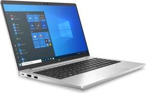 "HP ProBook 445 G8 (14"", FHD, IPS, 250cd/m², Ryzen 7 5800U, 16/512GB, aufrüstbar, HDMI 1.4, USB-C DP/PD, 3x USB-A, LAN, Win10 Pro, 1.38kg)"