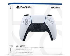 PlayStation 5 DualSense Wireless Controller (wie Neu) [amazon.co.uk]