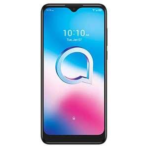 """[Amazon.es] Alcatel 3L 2020 5029D Smartphone (6,22"""" HD+ Vast Display, 48+5+2 MP Kamera, Dual-SIM, 64 GB Speicher, 4 GB RAM, Android 10)"""