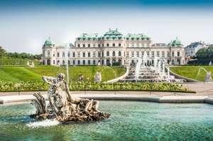 Österreich: Hin und Rückflug von Dortmund nach Wien für 7,28€ im August/September (Last Minute)