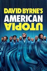 David Byrne's American Utopia von Spike Lee für € 1,90 in HD leihen [chili.com]