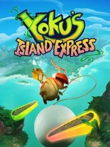 Yoku's Island Express kostenlos im Epic Games Store (ab 2.9.)