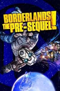 [PC, PlayStation, XBox, Switch] BORDERLANDS: PRE-SEQUEL - 2x5 Goldene Schlüssel