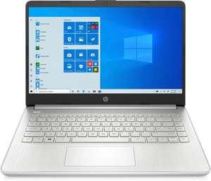 "HP 14s-fq1377ng: 14"" FHD IPS 250 Nits, Ryzen 7 5700U 8 Kerne/16 Threads, 16GB 3.200 MHz, 1TB NVMe SSD, Win10 für 619€ (Media Markt & Saturn)"