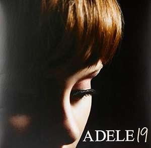 (Prime) Adele - 19 (Vinyl LP)