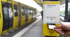 Berlin: Kostenfrei mit S-Bahn und BVG fahren (22. September - Tarifbereich AB)