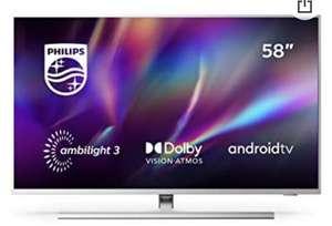 Philips TV Ambilight 58PUS8505/12 58-Zoll LED TV