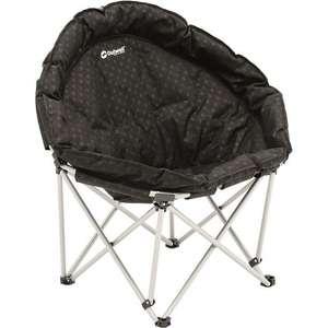 OUTWELL Casilda Faltstuhl/Moonchair, bis 120 kg belastbar   OUTWELL Casilda XL bis 150 kg für 54,99€ [Campz]