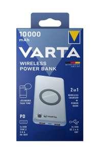 Varta Wireless Powerbank