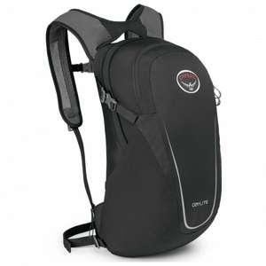 """OSPREY - Daylite 13 - Daypack, gepolstertes Rückensystem, Laptopfach bis 15,4"""", 2 Farben [Bergfreunde]"""