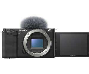 Sony ZV-E10 Body (ohne Objektiv)