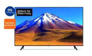 Samsung GU55TU6999UXZG LED TV (55 Zoll (138 cm), 4K UHD, Smart TV)