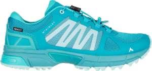 McKINLEY Damen Trekkingschuhe / Outdoor-Schuhe Kansas II AQB (Gr. 37-42, Wasserabweisende AQUABASE-Halbsockenkonstruktion, TPR-Außensohle)