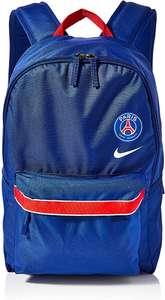 Nike Paris Saint-Germain Backpack [Amazon Prime]