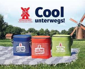GRATIS Kühltasche beim Kauf Rügenwalder Mühle Produkte im Wert von 7,50€ (ganzes Sortiment)