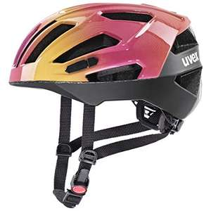 Hochwertige Fahrradhelme von Uvex und Alpina zu Top-Preisen [Amazon UK]