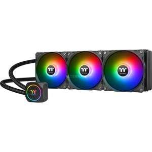 Thermaltake Wasserkühlung TH360 ARGB Sync 360mm