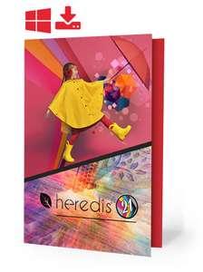 Freebie: Heredis Stammbaumsoftware (Win / MAC) bis 31.08. kostenlos