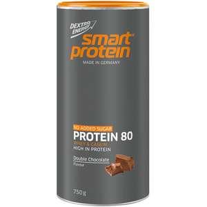 Dextro Energy Protein 80 - Vanille oder Schoko 750gr - MHD 09/21 - 5,32€/kg zzgl. VSK