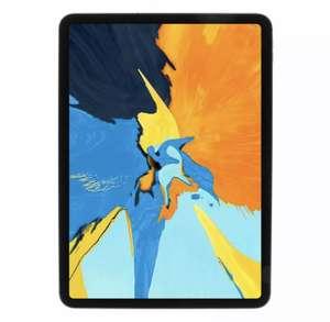 iPad Pro 11 (2020) 128 GB Wifi + 4G Spacegrau (differenzbesteuert)