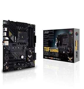 ASUS TUF Gaming B550-Plus Mainboard Sockel AM4