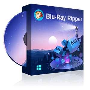 Blu-ray Ripper 1 Jahr kostenlos - (Achtung das ist nicht der DVD-Ripper aus dem anderen Deal!)