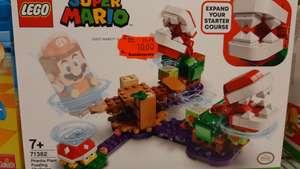 Lego Mario 71382 und 71365 jeweils 10€ Lokal Interspar Kufstein