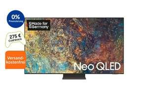 Samsung GQ65QN95AATXZG Neo QLED 65 Zoll (163 cm), 4K UHD. Zusätzlich 275€ Cashback
