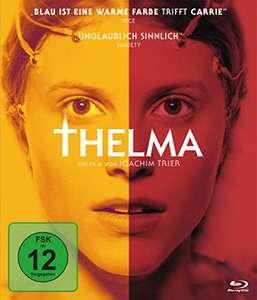 Thelma (Blu-ray) für 5,29€ (Amazon Prime)