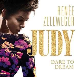 (Prime) Renée Zellweger - Judy - Dare To Dream - Soundtrack (Vinyl LP)