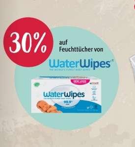 30% auf Waterwipes bei Rossmann Online