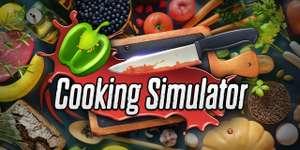 Cooking Simulator [Nintendo Switch eShop]