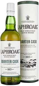 [Amazon Spar-Abo] Laphroaig Quarter Cask Whisky