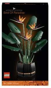 LEGO 10289 Paradiesvogelblume
