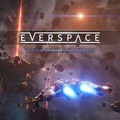 Everspace Stellar-Edition (Switch) für 19,99€ oder für 15,09€ ZAF (eShop)