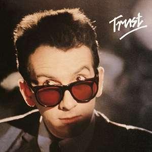 (Prime / Mediamarkt Abholung) Elvis Costello & The Attractions - Trust (Vinyl LP)