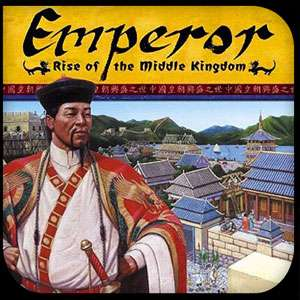 Emperor: Rise of the Middle Kingdom (PC) für 2,79€ (GOG)