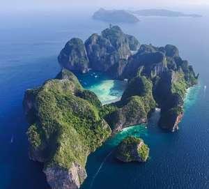 Flüge: Phuket / Thailand (bis Mai 2022) Hin- und Rückflug mit Singapore Airlines von Amsterdam für 378€ inkl. Gepäck
