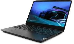 "Lenovo IdeaPad Gaming 3: 15,6"" FHD IPS 120Hz, Ryzen 5 4600H, GTX 1650 4 GB, 16GB RAM, 512GB SSD, Tastatur Bel, Free-DOS für 619€ (Lenovo)"