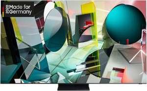 Samsung GQ65Q950TS - 8K - FALD 480 Zonen - 1x HDMI 2.1 - 4K120Hz - VRR + Galaxy S20 (effektiv 1375 €!)