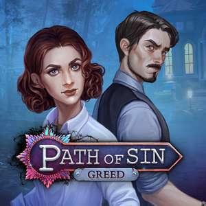 Path of Sin: Greed (Switch) für 1,49€ oder für 1,14€ ZAF (eShop)