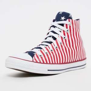 Converse Chucks All Star Americana Print für 24€ @ Snipes