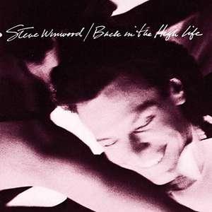 (Prime) Steve Winwood - Back In The High Life (Vinyl LP)