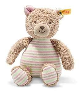 Steiff Teddybär Rosy, Plüschbär Teddy 24 cm, Spielzeug für Babys, GOTS Plüschtier zum Kuscheln & Spielen für 21,27€ (Amazon Prime)