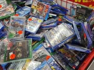 (Lokal Media Markt Eiche) Verschiedene PS4, PS5, Switch, Xbox One (X), Xbox Series S/X Spiele