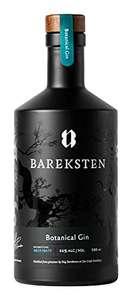 Bareksten Gin aus Norwegen auf Amazon für 24,90 - einige Auszeichnungen (Prime)