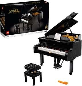 LEGO 21323 Ideas Konzertflügel