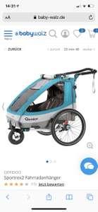 Qeridoo Sportrex 2 Petrol 2020
