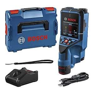 Bosch Professional D-tect 200 C Multi-Detektor inkl. L-Boxx + Akku